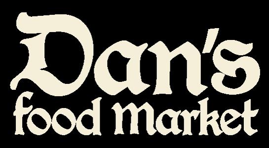 Dans Food Market